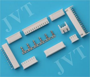 Cina Original Folded Beam Board to Wire Connectors with Phosphor Bronze Tin plated Terminal Distributor