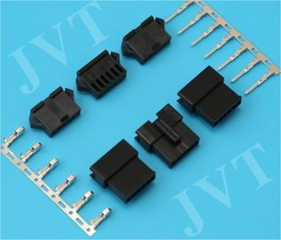 Cina 10MΩ Max Wire to Wire Connector with 2 - 12 Poles Phosphor Bronze Tin Plated Terminal Distributor