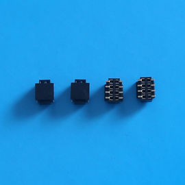Cina 2.0mm Pitch Dual Row SMT 8 Pin Female Header Connector  without Locating Pegs Distributor