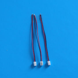 Cina 2 Poles Wire Harness Cable Assembly Various Lengths -40°C - +85°C Operating Temperature Distributor