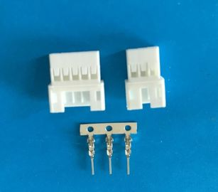 Cina Female Housing / Crimp Contact Wire To Wire Connector 2.0mm Pitch Nylon 66 UL94V-0 Distributor
