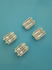 Cina 4 mm Pitch LED Connector 2 Pin SMD Style Tin - Plated For LED Light Application pabrik