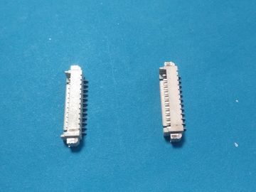 Cina 125 V AC / DC PCB Kawat ke Board Konektor Pitch 1.25mm PIN 2-16 pabrik