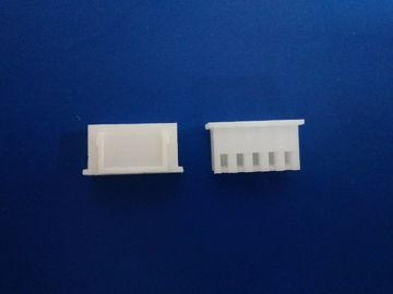 Cina XH2.5mm Housing Board To Wire Connector 5 Pin 2A Rating Arus DC / DC pabrik
